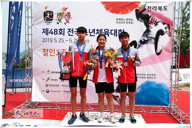 제48회 전국소년체육대회
