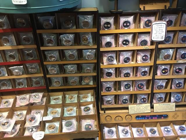 文青店裡賣的耳環