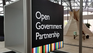 Open Government Partnership | by m.gifford