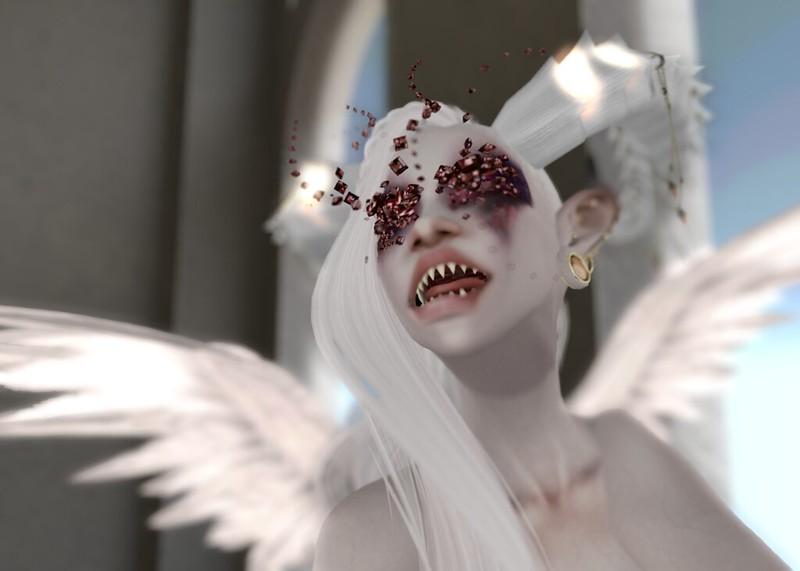 Beautiful Horror