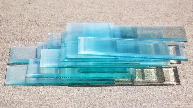 Glass Stack #12
