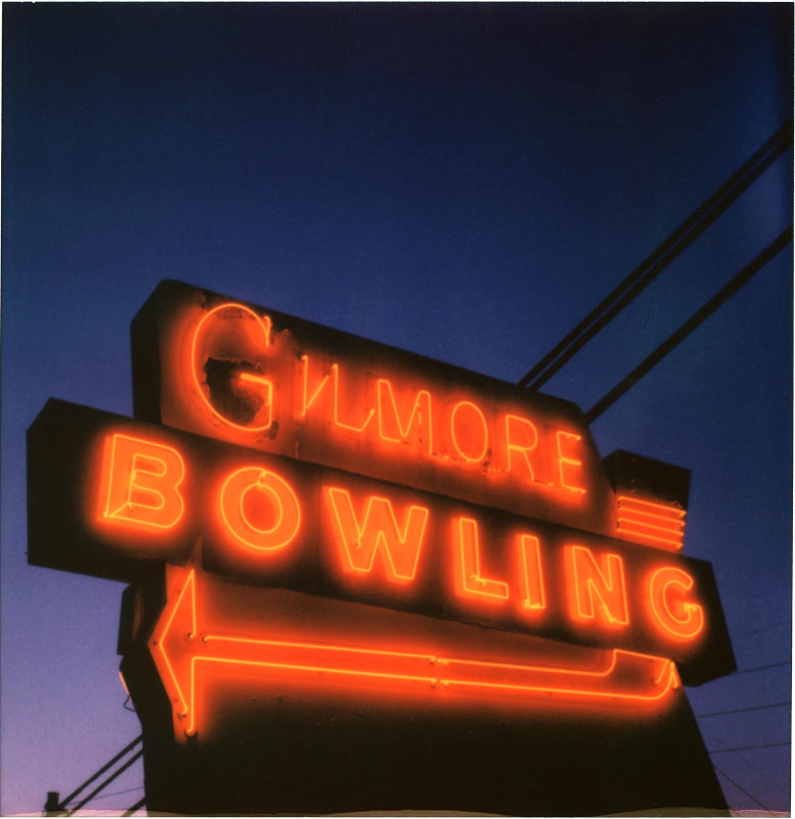 Gilmore Bowling