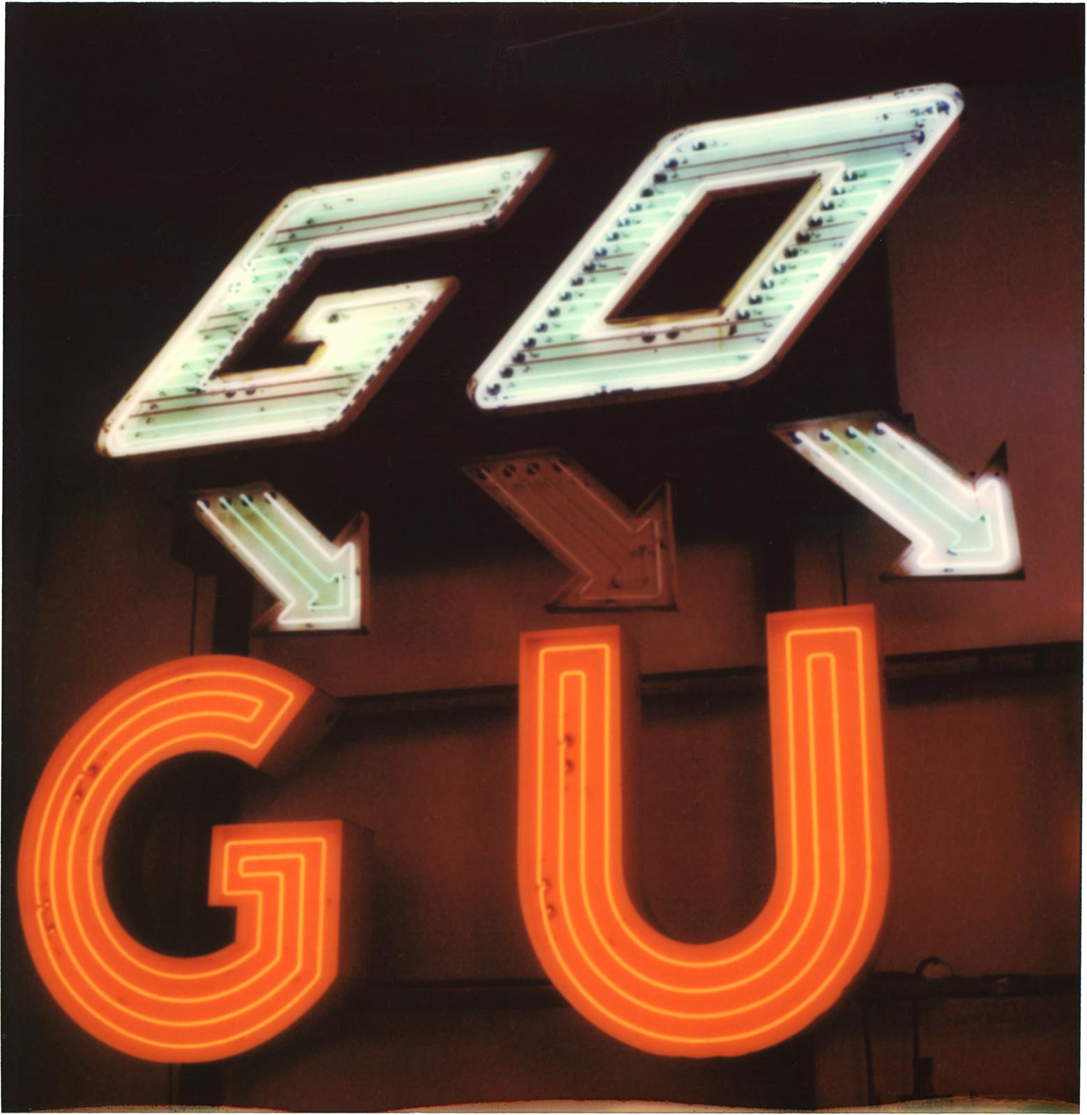 GO -> GU