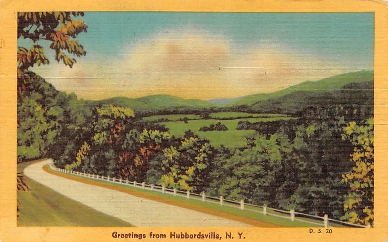 NY-New-York-HUBBARDSVILLE-1940s