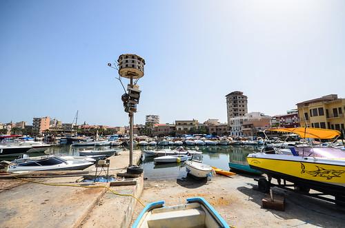 libanon lebanon liban tyre tyrus terugkeer unifil