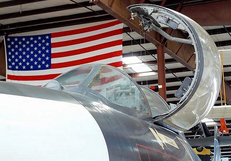 Lockheed F-104G Starfighter 00005