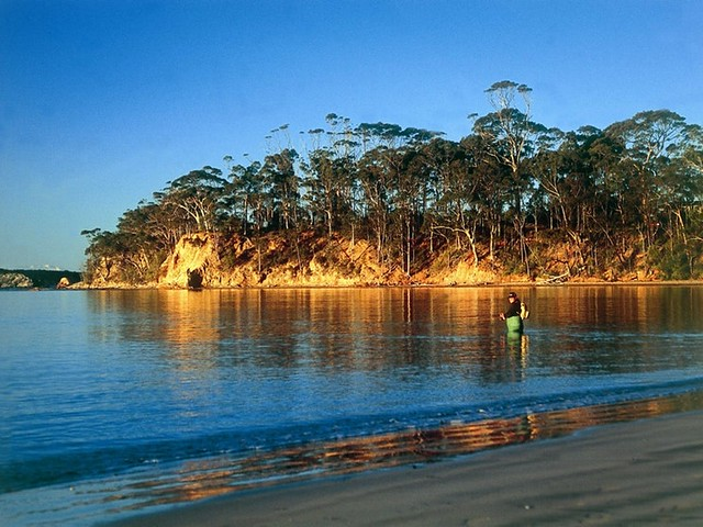 top 50 places to visit in Batemans Bay