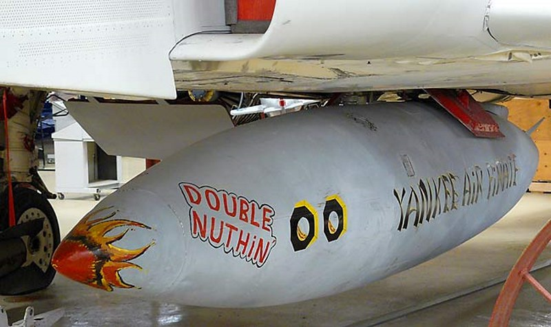 McDonnelll Douglas F-4A Phantom II 00004
