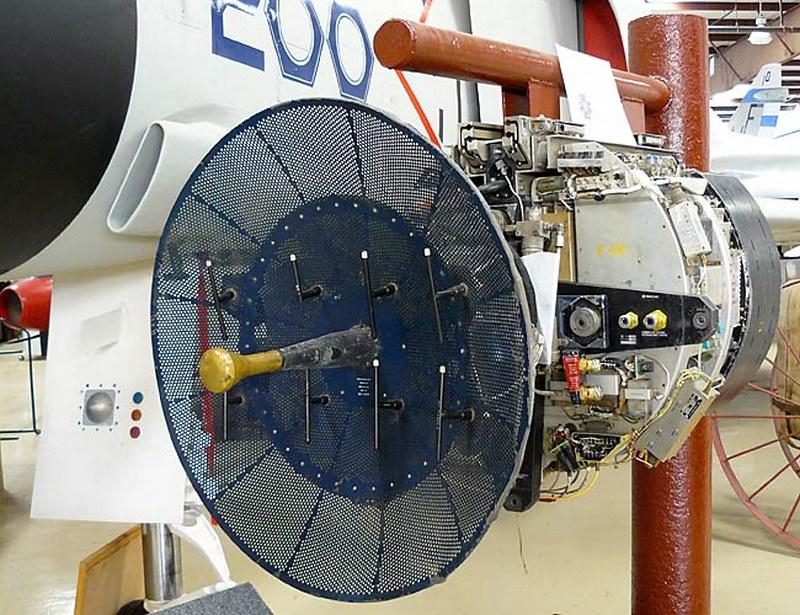 McDonnelll Douglas F-4A Phantom II 00005