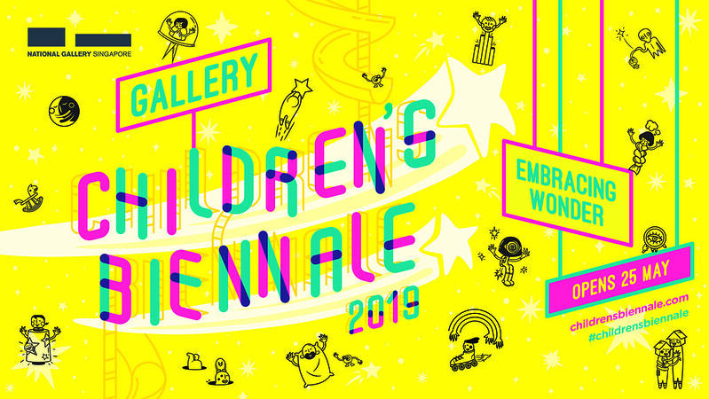 National Gallery Children Biennale