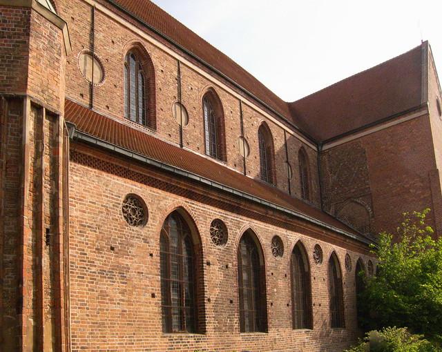 Dom St. Peter und Paul