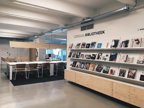 FoMu | Más que un museo de fotografía