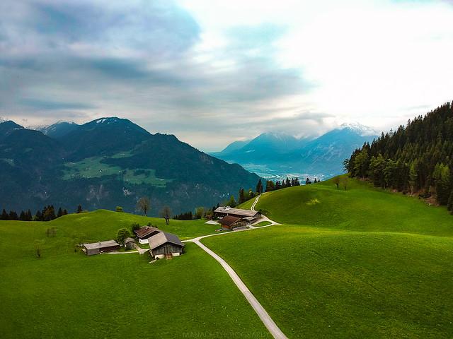 Reith, Austria