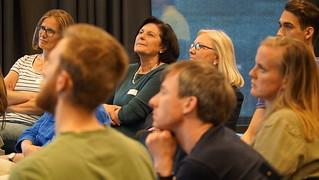 Campus für Demokratie vernetzt in Aargau, 22.05.19
