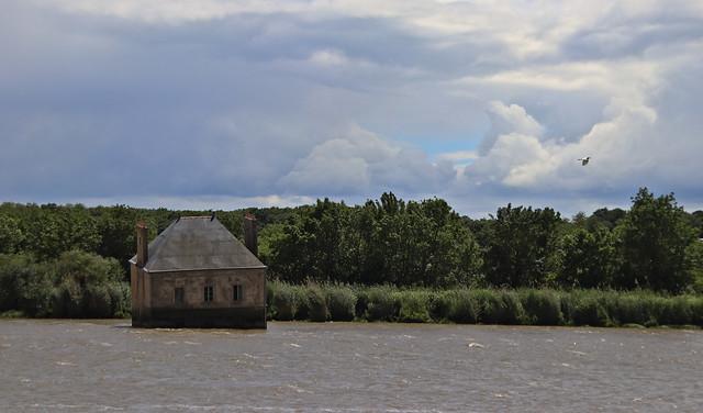Couëron - La Maison dans la Loire