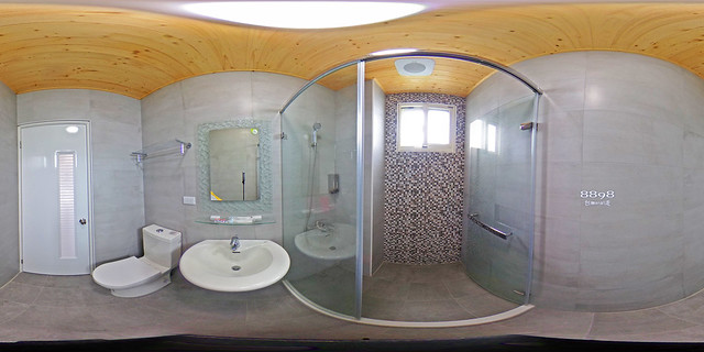 03-2四人套房衛浴