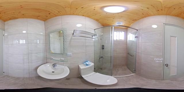 01-2雙人套房衛浴