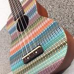 #ukulele #ukulelecover #tuning #polymerclay #fauxmosaic #iloveukulele #ilovemyjob