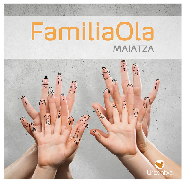 FamiliaOla Maiatza 2019