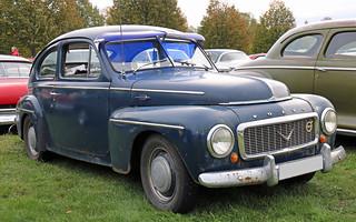 1957 Volvo PV 444 L