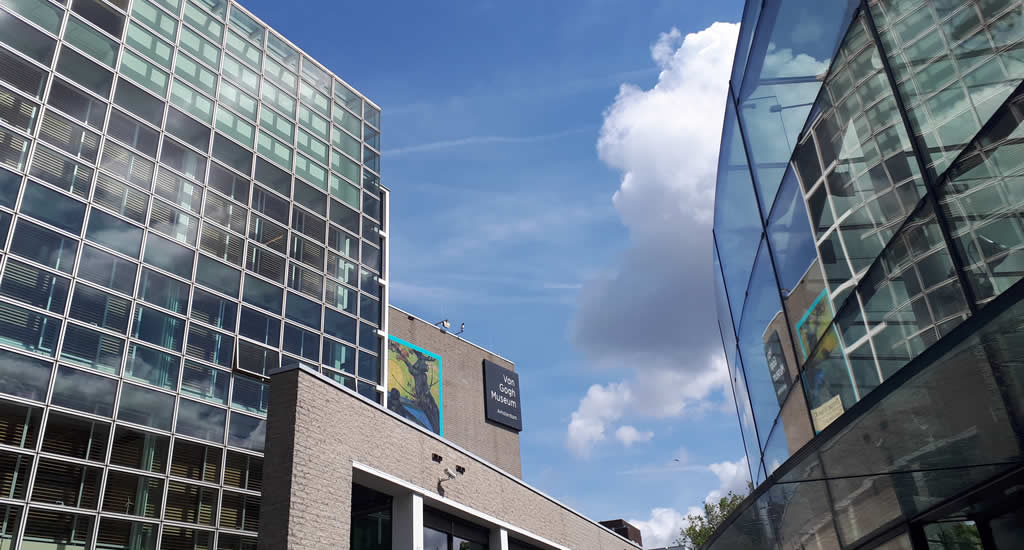 Van Gogh Museum Amsterdam, The Netherlands | Your Dutch Guide