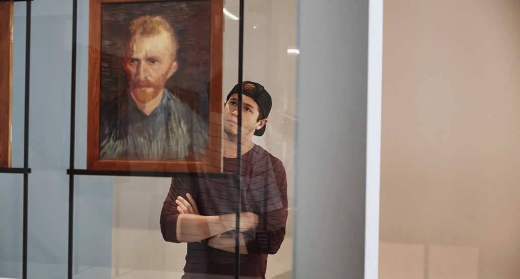 Photo by: Van Gogh Museum | Your Dutch Guide