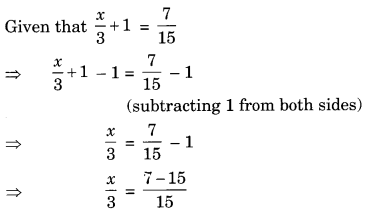 NCERT Solutions for Class 8 Maths Chapter 2 Linear Equations in One Variable Q12