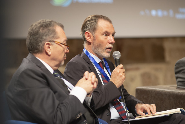 Summit of the Two Shores of the Mediterranean - Forum on Environment and Sustainable Development (15-17 May 2019, Palermo, Italy)