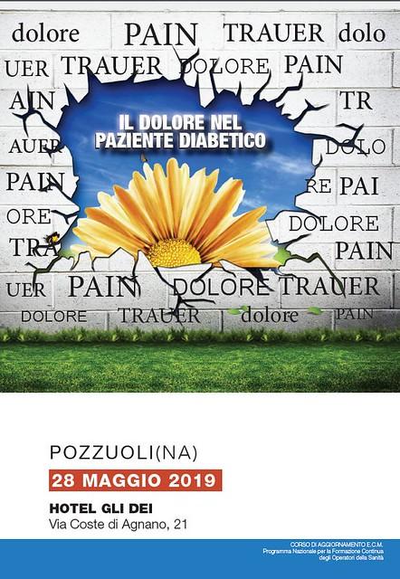 ECM POZZUOLI (NA) 28/05/2019