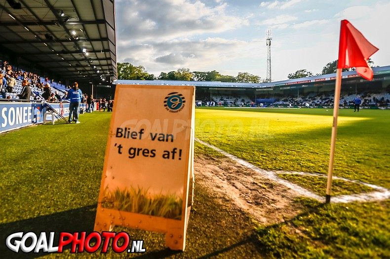 De Graafschap - Sparta (play off) 29-05-2019