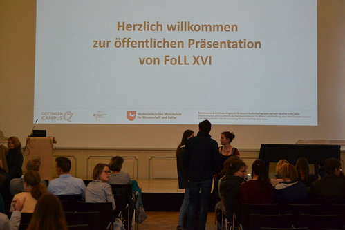 FoLL XVI_öffentliche Präsentation