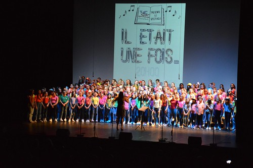 Spectacle Musical 2019
