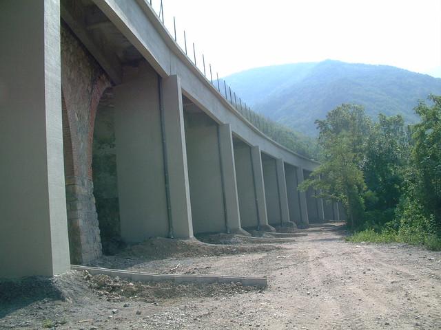 Viadotto Mereta