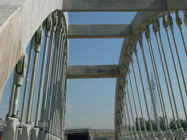 Ponte ferroviario Savena