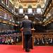 28/05/2019 - Michael Sandel, Premio Princesa de Asturias de Ciencias Sociales 2018, en DeustoForum