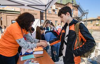 MegaFest Festival in Slovyansk