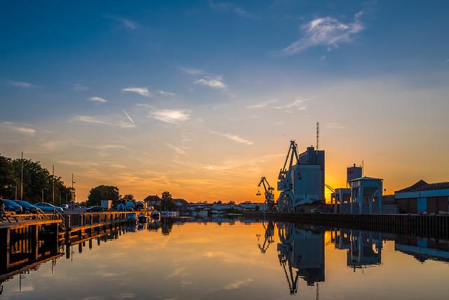 Enschede aan Zee | Waterfoto's