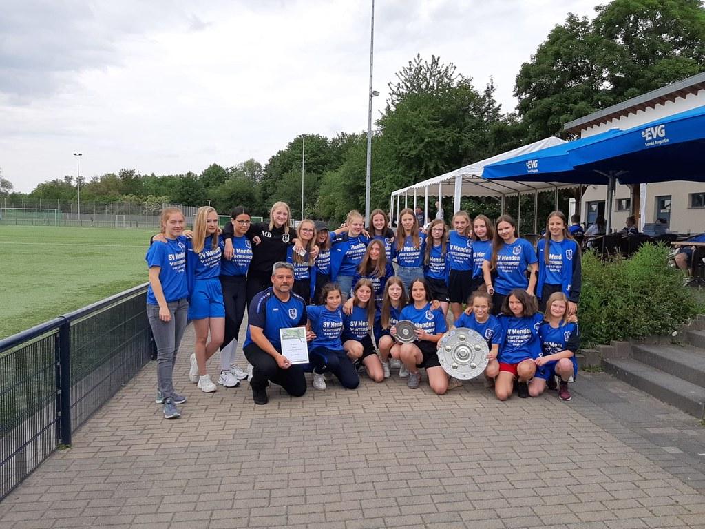 U15 - Mädels Meister (3)