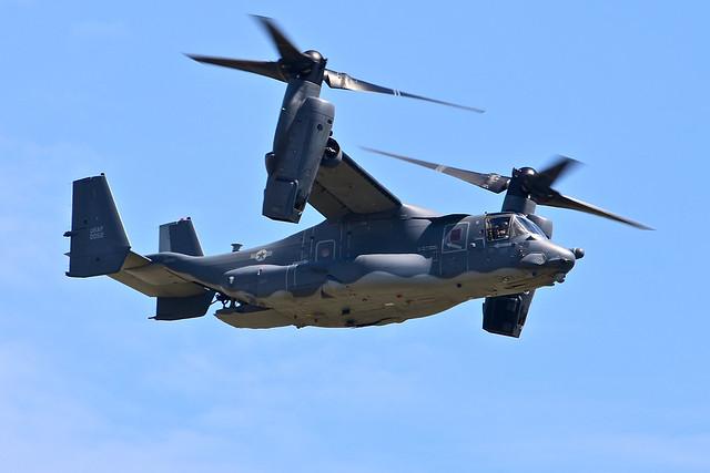 CV-22B Osprey 10-0052