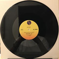 LAID BACK:SUNSHINE REGGAE(RECORD SIDE-B)