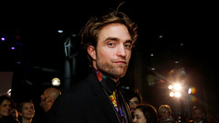 From vampire to bat man: Robert Pattinson will give life to the new Batman
