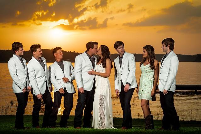 Wedding Family...whaaat?