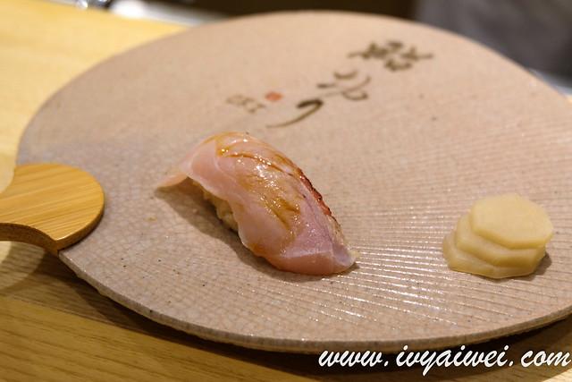 Sushi ori sushi omakase (23)