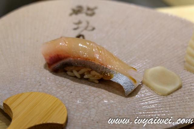 Sushi ori sushi omakase (7)