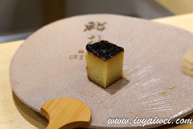 Sushi ori sushi omakase (36)