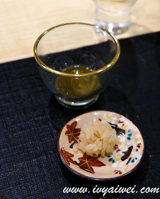 Sushi ori sushi omakase (33)