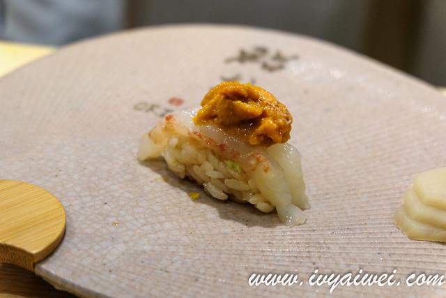 Sushi ori sushi omakase (20)