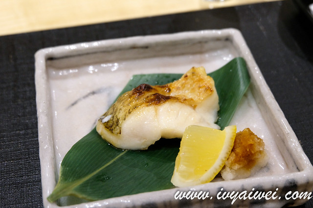 Sushi ori sushi omakase (17)