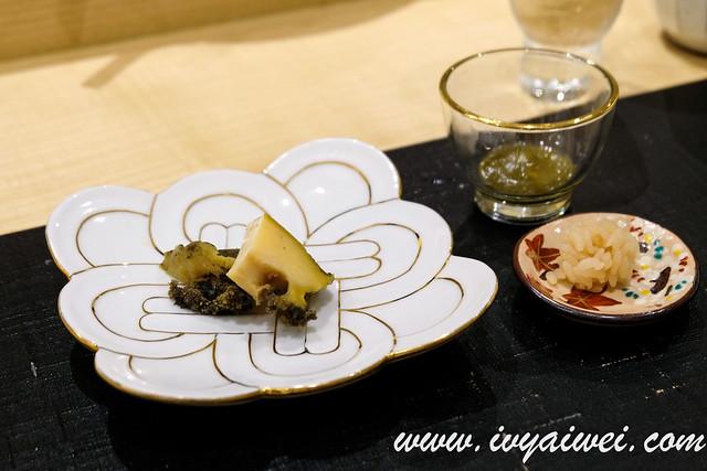 Sushi ori sushi omakase (31)