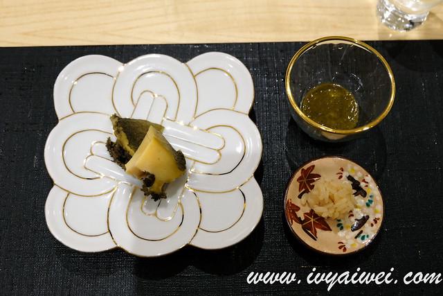Sushi ori sushi omakase (29)